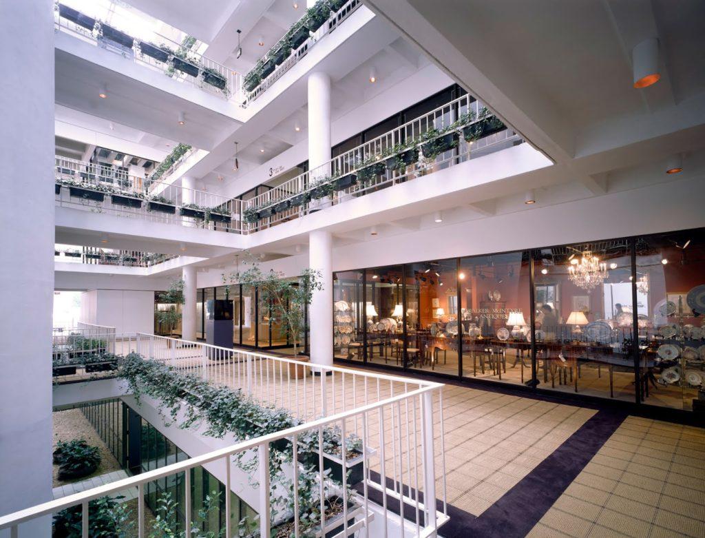 ADAC Interior